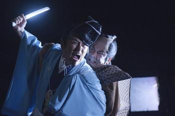 20120704(2)春日の浅野内匠頭役