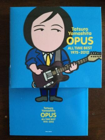 20121021OPUS山下達郎