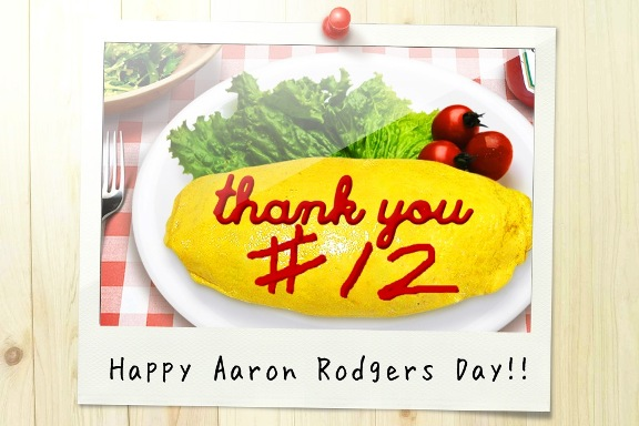 20121211アーロン・ロジャースの日