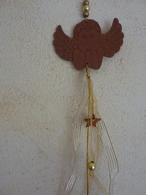 天使の飾り