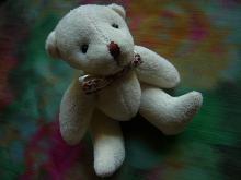 ハート温暖化♪-ノベのクマ