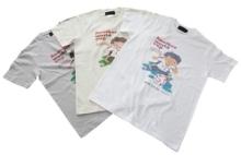 ハート温暖化♪-応援Tシャツ☆