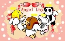 ハート温暖化♪-angel day☆