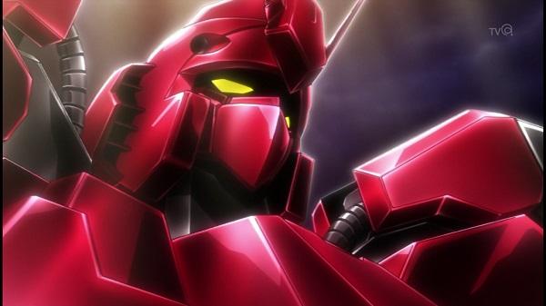 ガンプラアニメ ガンダムビルドファイターズトライ ガンダムビルドファイターズ 11話 感想 ニルス・ニールセン ニールセン・ラボ