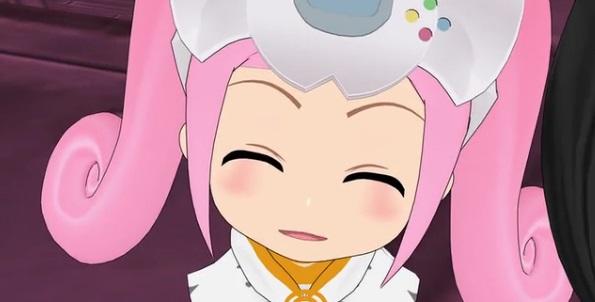 ゲームハードアニメ Hi☆sCoool! セハガール 7bit エッグマン ソニック  セガ・ハード・ガールズ