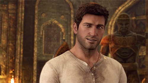 uncharted PS4 プレイ動画 すごく面白そう