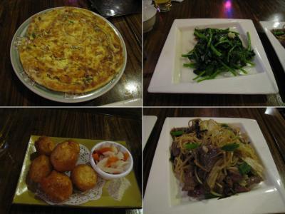 上海弄堂料理
