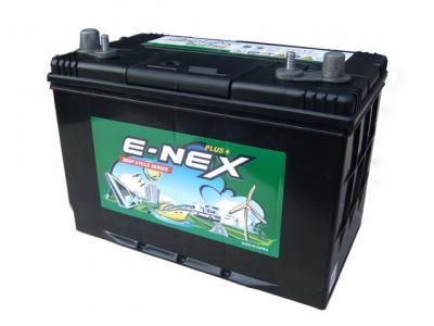 ATLAS BX E-NEX DC27MF ディープサイクルバッテリー