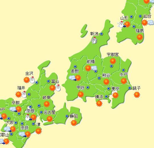2012.3.21天気