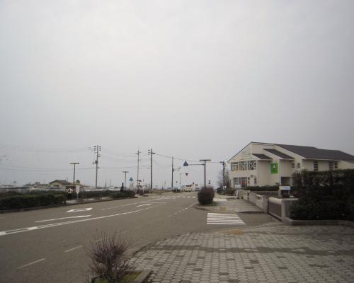 マリンピア近くの海1