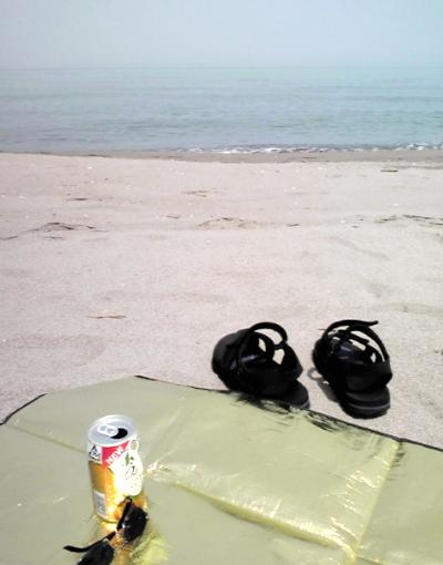 五十嵐浜1