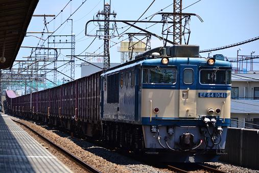 20110710 EF64-1041