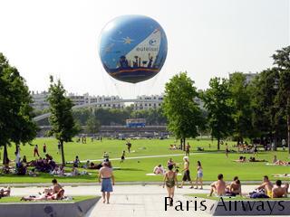 アンドレシトロエン公園