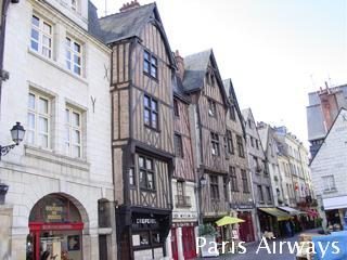 Place Plumereau トゥール