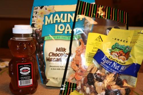ハワイ島3日目 スーパーで買ったもの