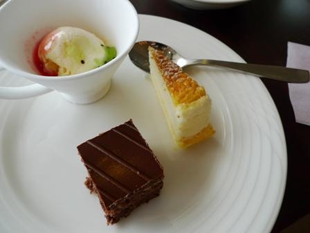 サザンビーチホテル レストラン