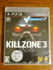 killzone3購入