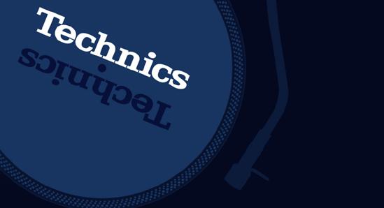 <Hi-Fi オーディオ Technics>