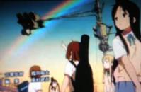 けいおん 虹