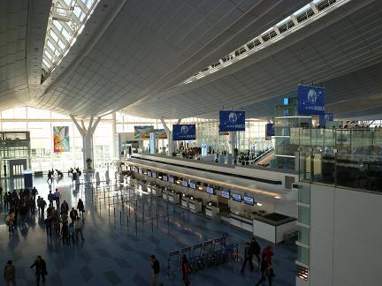 新羽田空港第2⑦