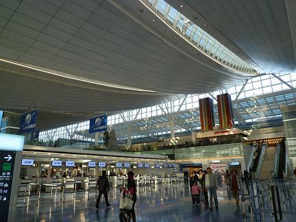 新羽田空港第2⑧