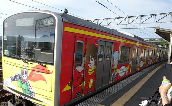 009電車