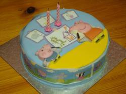 b cake 2
