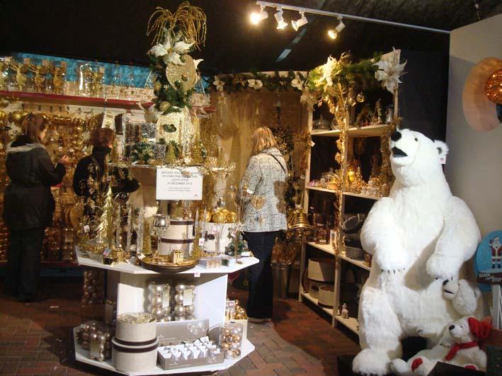 white bear garden centre