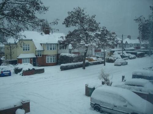snow 3rd day2