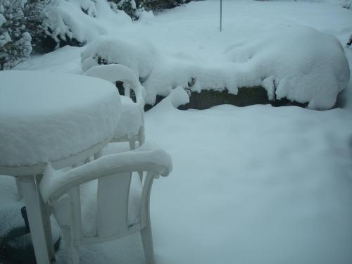 snow 3rd day4