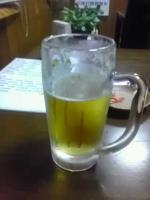 青森でビール
