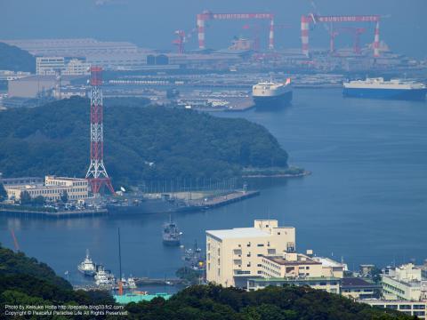 海上自衛隊横須賀地方隊