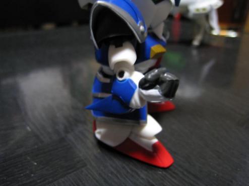 SDX 剣士ゼータ