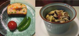 2泊目の夕食-1