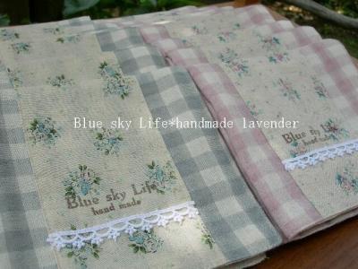 lavenderさん 2