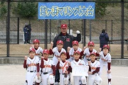 2011.12野球 越ヶ浜