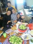 2011.12たこ焼きパーティー