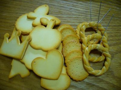 クッキー 後