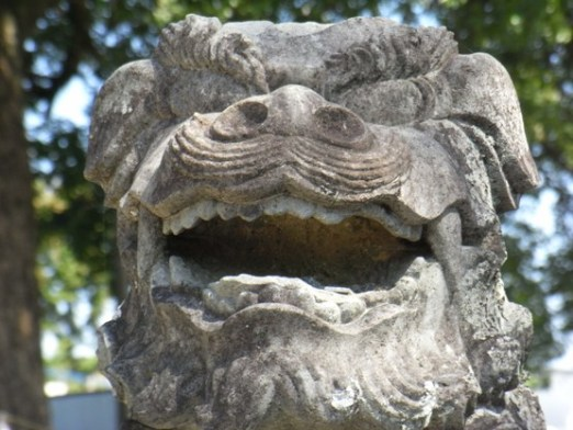 豊福神社2