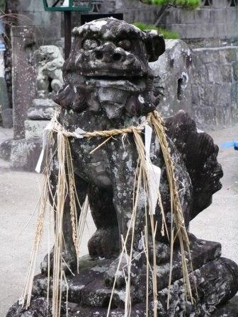 安武八幡神社3