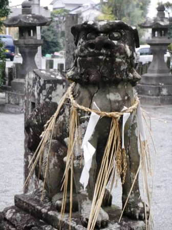 安武八幡神社4