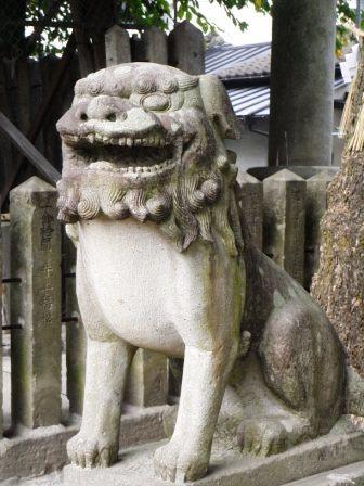 辛崎神社1