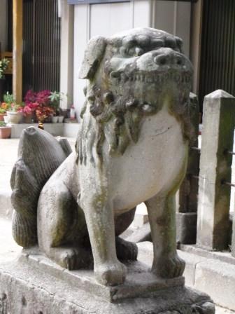 辛崎神社2