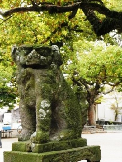 諏訪神社山ノ井1