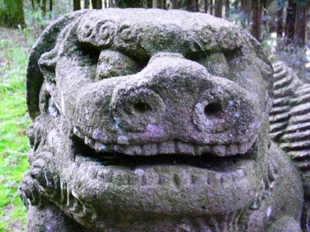 笹森神社日田2