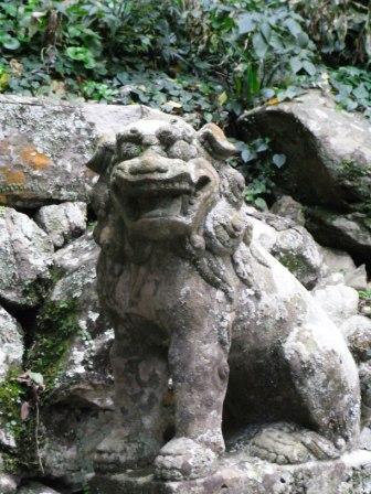 八幡神社平戸1