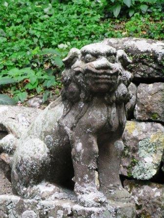 八幡神社平戸2