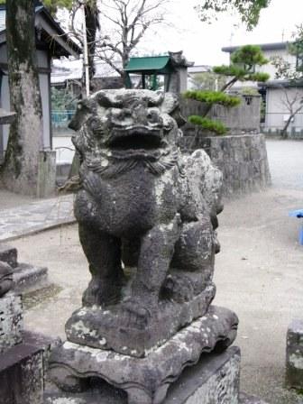 安武八幡神社5