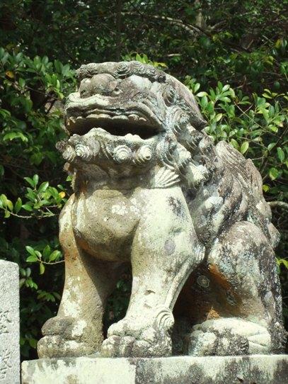 大富神社四郎丸1