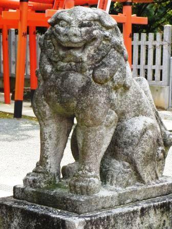 日吉神社山王3